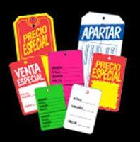 Spanish Tags