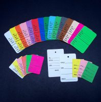 Coupon / Garment Tags